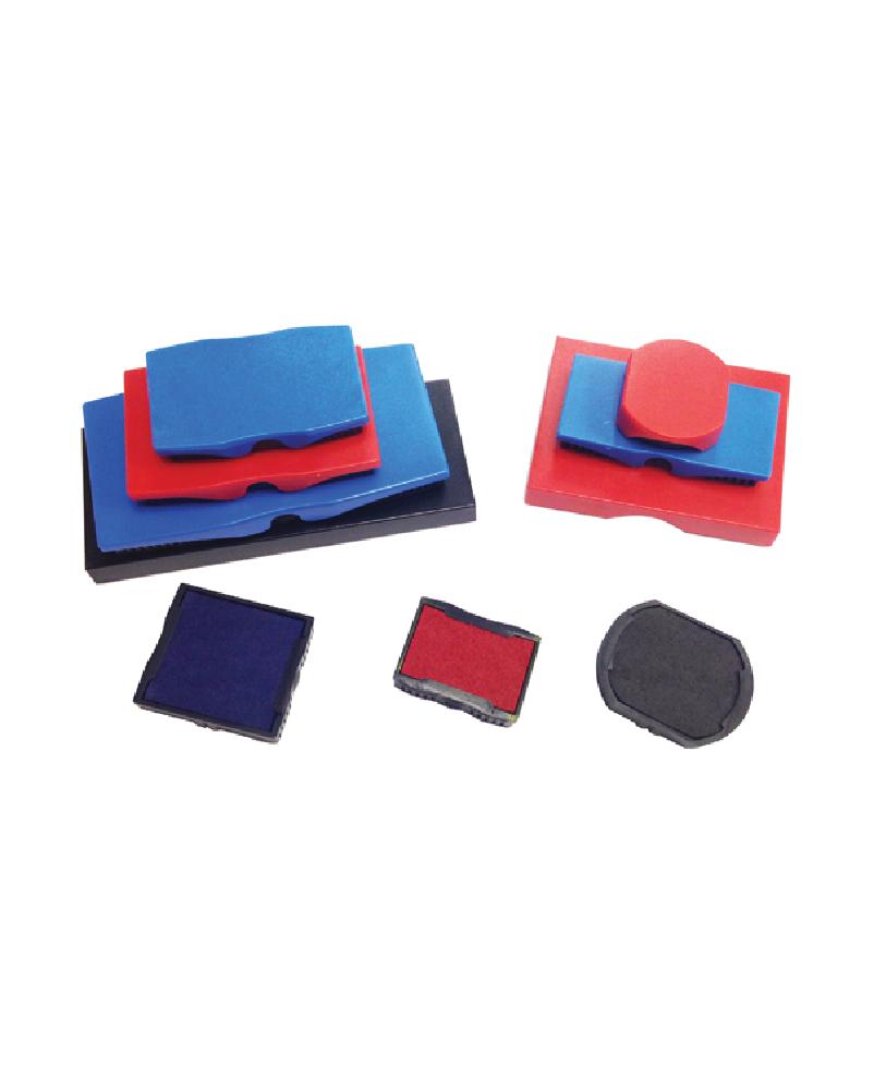 SHINY S-830-7 Shiny Ink Pad Blue
